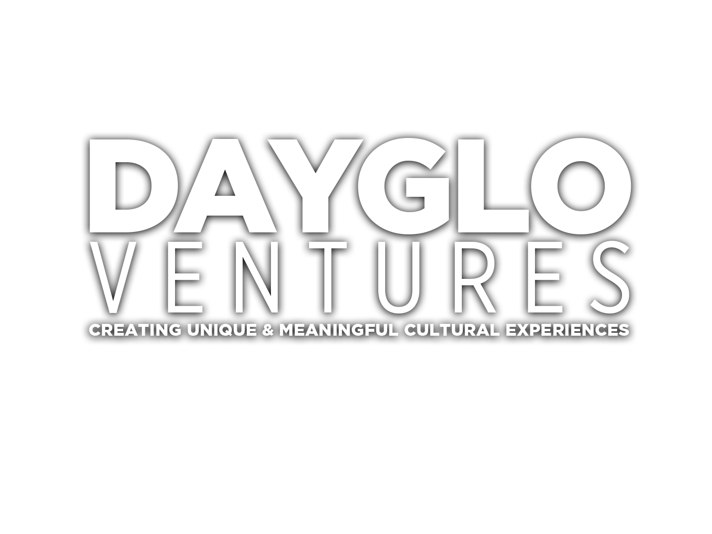 Dayglo Ventures | Creating unique and meaningful cultural experiences